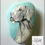 kamyk-malowany-pies